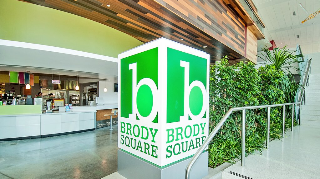 Brody Square