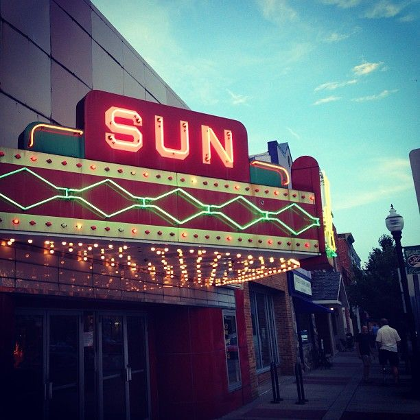 Sun Theatre of Williamston
